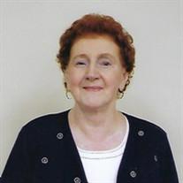 Helen Gibson Bryson