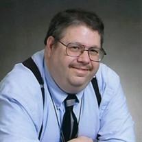 John Michael McLendon