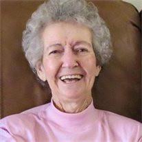 Betty Tench Robinson