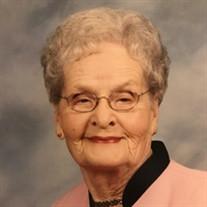 Elizabeth Reeves Kimzey