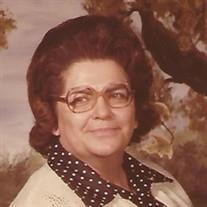 Hazel Clark Martin