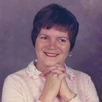 Virginia Lou Sensinger