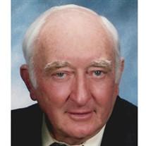 Hugh B. Taylor