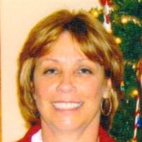 Patsy Sosebee Griffin