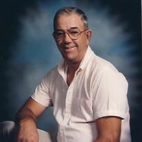 Rev. Paul Allen Jones, Jr.