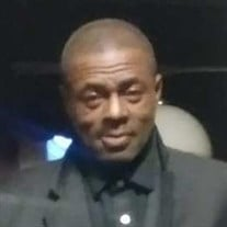 Mr. Jimmie Lorenza Wright