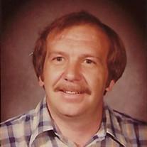 Joe Blackburn