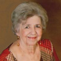 Linda Trotter Frankum