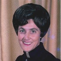 "Julia Martha ""Pauline"" Deyton"