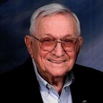 Emory Vance Morris, Jr.