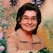 Frances Elaine Norris