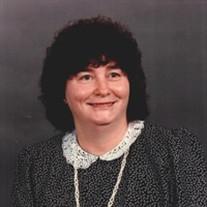Mary Lou Lewis Glore