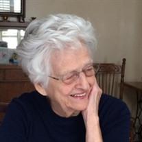Dorothy Pritchett York