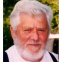 Raymond Charles Hallford