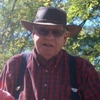 George A. Holbrooks