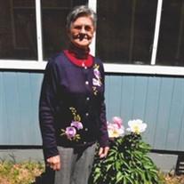 Donna Mae Jarrard Roberts