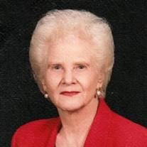 Hazel Turner Anderson