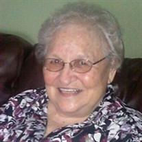 Lorna Lee Reece