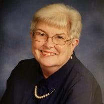 Elizabeth Ann Eason Simmons