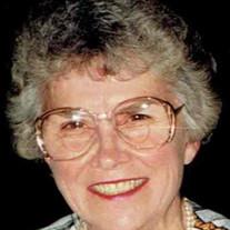 Camilla Briner