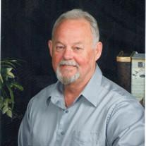 Robert Wesley Fisher