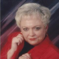 Virginia Lee Baldridge
