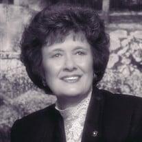 Mary Jo Duke