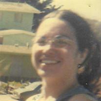 Gloria Jeanne Mominee