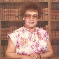 Irene Catherine Guerrero