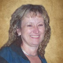 Ms. Donna Aldrich Moss
