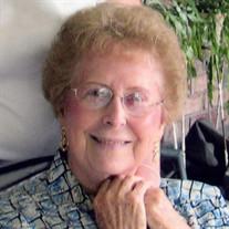 Mary Ruth St. Martin Babin