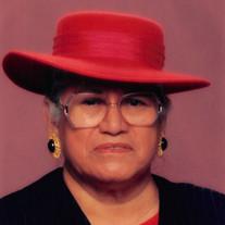 Aurelia Castillo