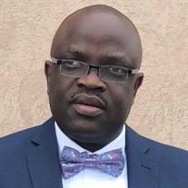 Clement Obukowho Akiri