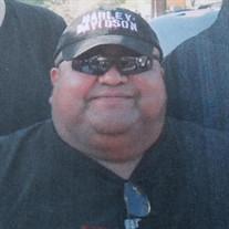 Anthony Cachora Jr.