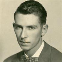 James Robert Welch