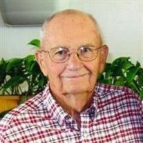 Leroy Robert Brandt