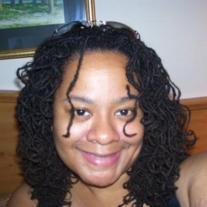 Deanna Michelle Wilson (Tyus)