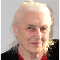 Aleksandra Fedorovna Volynchuk