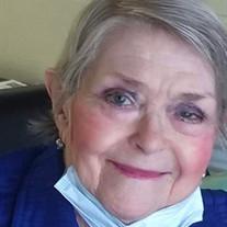 Margarette Holden Boswell
