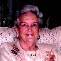 Laurine Ann Landheer