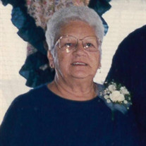 Lucille M Fairley
