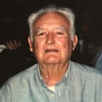 James Sidney Dougherty
