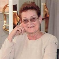 Joyce Barnes of Selmer, Tennessee