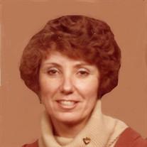 Shirley Ann Leonard