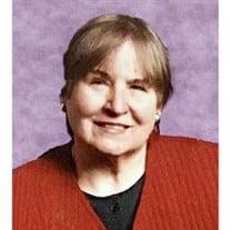 Patricia (Pat) Margaret Heywood Chiu