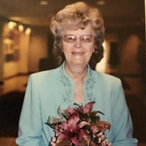 Wanda M. Woolard