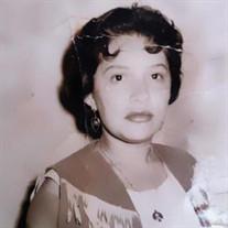 Maria Diaz Ortega