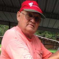 """Robert G. """"Bob"""" Thuresson"""