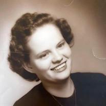 Jane Miller Peel