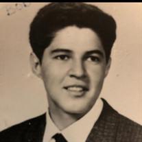 Robert Anthony Lopez